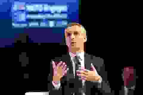 """NATO lần đầu trong lịch sử thừa nhận Trung Quốc là """"thách thức"""""""