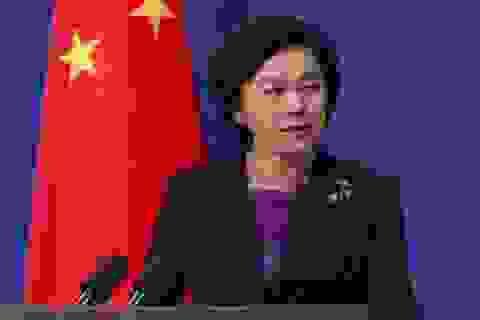 Hạ viện Mỹ thông qua dự luật về Tân Cương, Trung Quốc dọa đáp trả