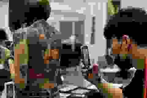 Trình diễn hình xăm khỏa thân ở Malaysia bị điều tra