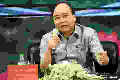 Thủ tướng sắp đối thoại với nông dân tại Cần Thơ