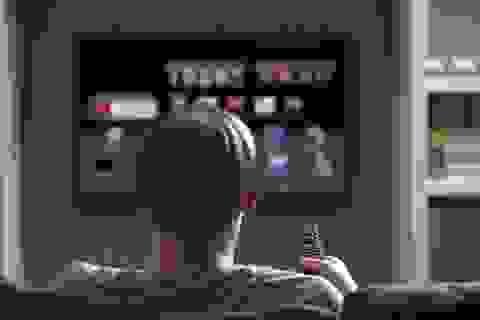 Smart TV và các thiết bị thông minh có nguy cơ trở thành gián điệp