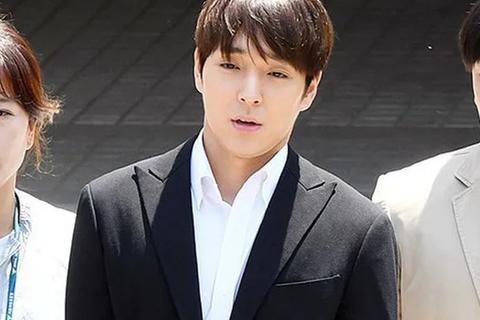 Bê bối tình dục chấn động xứ Hàn: Choi Jong Hoon đệ đơn kháng cáo