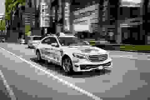 """Daimler """"kêu khó"""" với xe tự lái dù vẫn đang cố gắng"""
