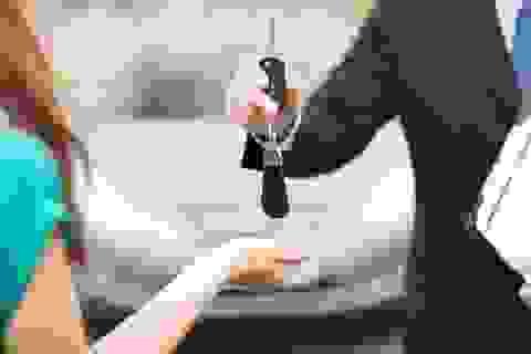 """Đặt cọc thuê ô tô dịp Tết sớm để có giá """"mềm"""""""