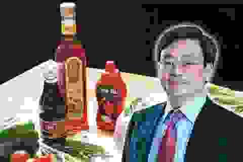 """Ông Nguyễn Đăng Quang trở lại là """"tỷ phú USD"""""""