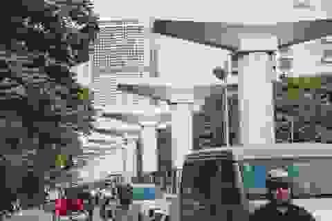 Tập trung tháo gỡ vướng mắc mặt bằng tại các dự án trọng điểm ngành giao thông