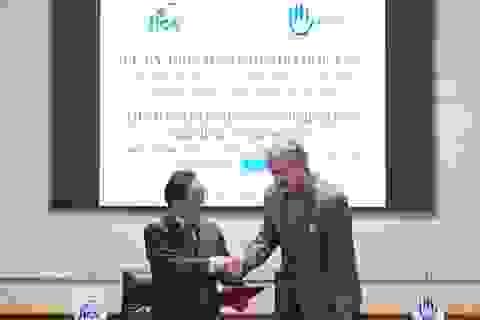 Tổ chức quốc tế cử tình nguyện viên hỗ trợ Việt Nam mảng phục hồi chức năng