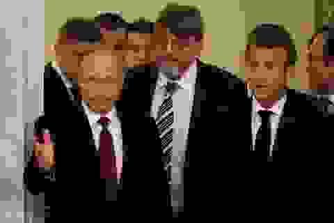 Tổng thống Pháp nói Nga không còn là kẻ thù của NATO