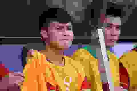Báo Thái tiếc vì Quang Hải không muốn trở thành đồng đội của Chanathip