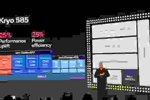 """Nhiều tính năng """"đỉnh"""" sẽ có trên smartphone cao cấp vào năm sau"""