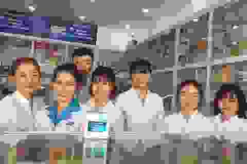 Hệ thống nhà thuốc bán Bifina Hà Nội