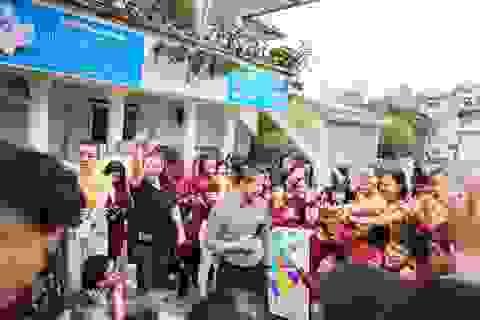 VIETGO đồng hành thiện nguyện cùng Miss Universe Vietnam 2019