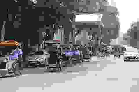 Những loại xe bị đề xuất dừng hoạt động ở Thủ đô