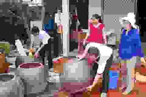 Khánh Hòa: Hơn 10.000 ca mắc sốt xuất huyết, khuyến cáo diệt lăng quăng