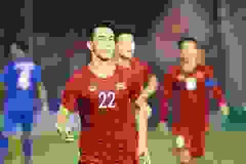 HLV Park Hang Seo sẽ nâng tầm chiến thuật cho U23 Việt Nam?