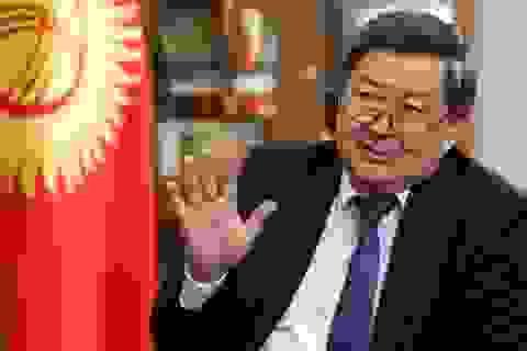 Hai cựu thủ tướng Kyrgyzstan ngồi tù vì tham nhũng trong dự án với công ty Trung Quốc