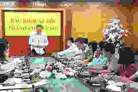 Đề nghị công an điều tra 4 doanh nghiệp nợ đóng BHXH, BHYT, BHTN hơn 37 tỷ đồng