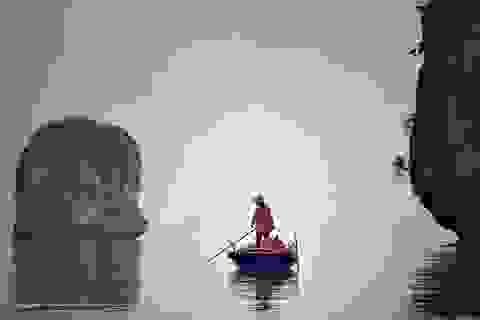 Tận hưởng kỳ nghỉ thiên đường suốt 4 mùa tại Vịnh Hạ Long