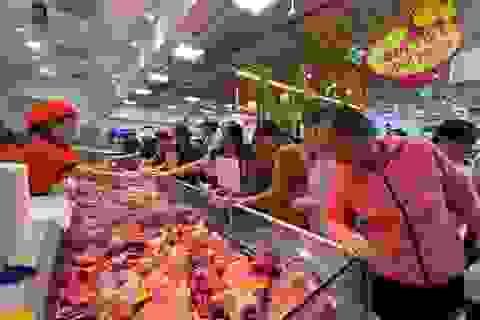 """Giá thịt lợn """"leo thang"""", tại sao chưa đưa vào danh mục hàng dự trữ quốc gia?"""