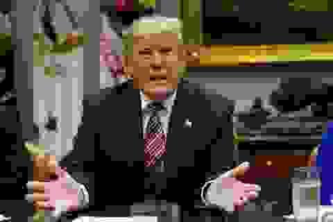 Ông Trump kêu gọi Ngân hàng Thế giới không cho Trung Quốc vay tiền