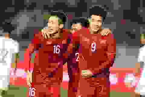 Tiền đạo Đức Chinh nhập viện, bỏ lỡ trận khai màn V-League 2020