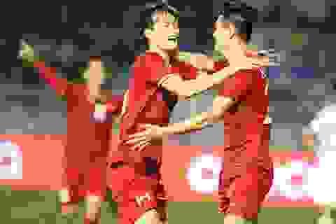 Vị thế bóng đá Việt Nam trái ngược với Thái Lan trước giải U23 châu Á