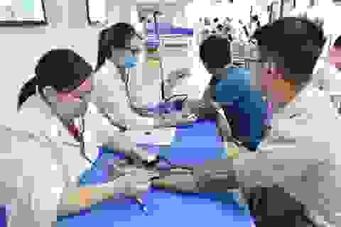 Ưu đãi trọn gói, khám sức khỏe định kỳ cho nhân viên trong tầm tay