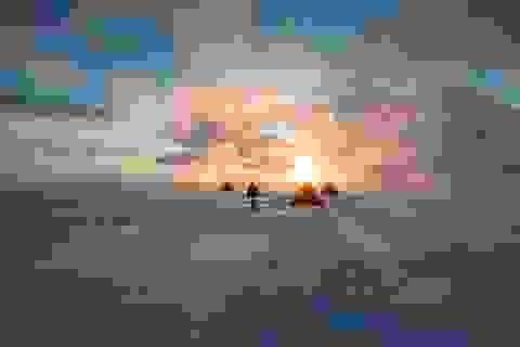 Sống 14 tháng ở Nam Cực có thể thu nhỏ não của bạn