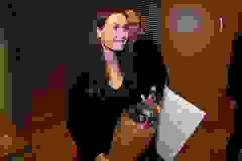 Nữ bộ trưởng Phần Lan 34 tuổi sắp trở thành thủ tướng trẻ nhất thế giới