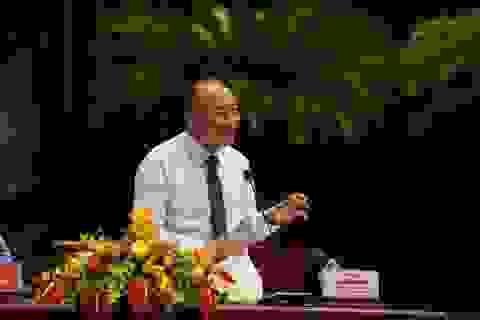 TPHCM đã kiến nghị Chính phủ không chấp nhận loại hình đòi nợ thuê