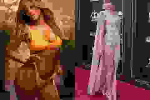 Jennifer Lopez, Jennifer Aniston, Brad Pitt... được đề cử Quả Cầu Vàng
