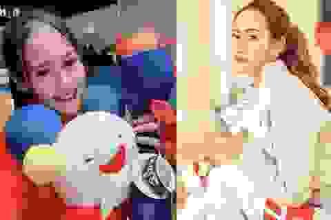 Nhan sắc ngọt ngào của cô gái giành HCB SEA Games 30 môn kiếm chém