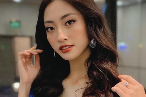 Lương Thuỳ Linh trượt top 10 phần thi Đối đầu tại Hoa hậu Thế giới 2019