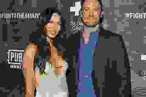 Megan Fox xinh đẹp sánh đôi cùng chồng tại sự kiện