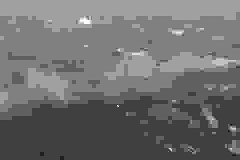 Tìm thấy thi thể của thuyền viên Việt Nam mất tích trong vụ cháy tàu cá Hàn Quốc