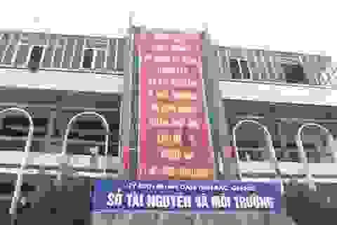 """Đang xem xét kỷ luật cán bộ cấp sổ đỏ """"ma"""" trong vụ lừa """"chấn động"""" tỉnh Bắc Giang"""