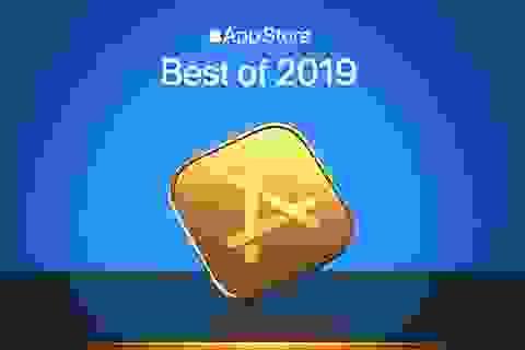 Apple công bố danh sách những game và ứng dụng hay nhất năm 2019