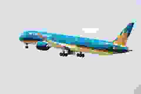 """Vì sao Vietnam Airlines nhiều lần """"lỗi hẹn"""" bay thẳng tới Mỹ?"""