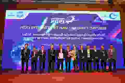 11 DN Internet bắt tay thành lập CLB Điện toán đám mây và Trung tâm dữ liệu Việt Nam
