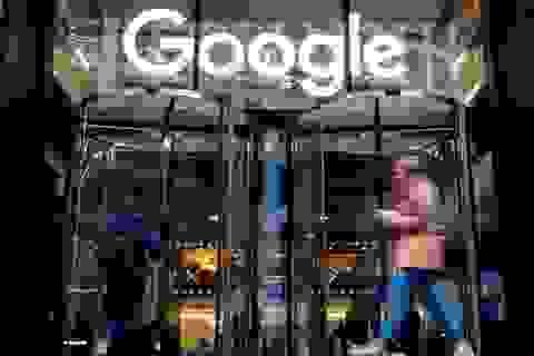 Mỹ điều tra hoạt động sử dụng lao động và sa thải nhân viên của Google