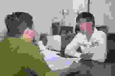 Quen bạn trai qua mạng xã hội, bé gái 14 tuổi bị xâm hại dẫn đến sinh con