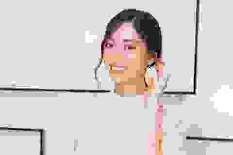 Dự án nhân ái của Lương Thùy Linh lọt danh sách 10 dự án hay nhất Hoa hậu Thế giới 2019