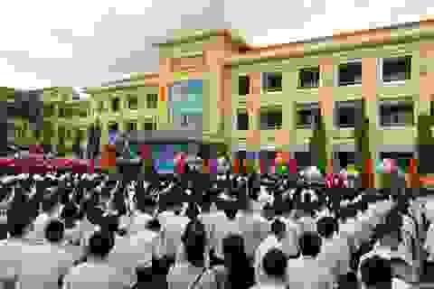 Quảng Bình: Hơn 1.200 học sinh tham dự kỳ thi học sinh giỏi