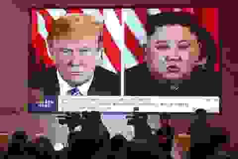 Ông Trump từng muốn sơ tán Seoul?