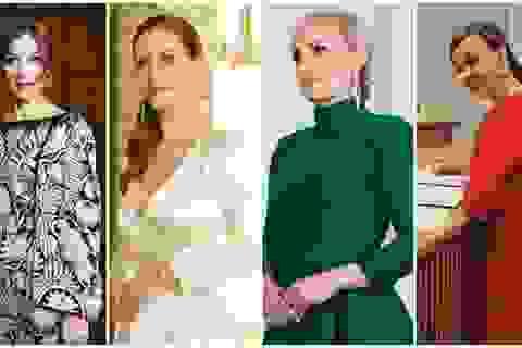 """5 nữ tướng trẻ đẹp """"phất cờ"""" lập chính phủ liên minh Phần Lan"""
