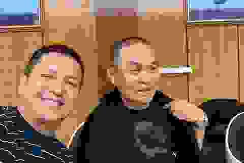 """Danh hài Xuân Hinh bất ngờ tham gia chương trình thay thế """"Táo Quân"""""""