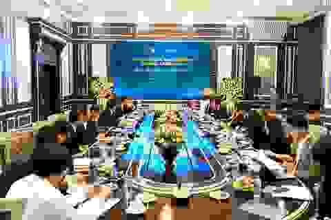 """Sunshine Group """"bắt tay"""" đại gia công nghệ Samsung, hiện thực hóa khát vọng nâng tầm BĐS Việt Nam"""