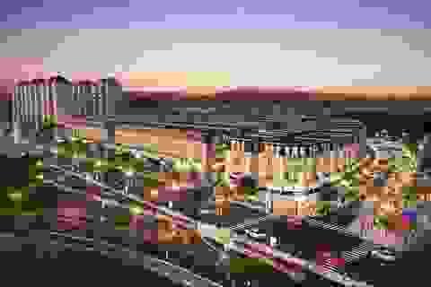 Sở hữu chợ đêm - giáp biển - trung tâm thành phố: Ha Tien Centroria công phá thị trường nhà phố thương mại?