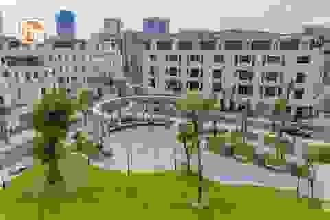 Roman Plaza mở bán lớn, khuấy động thị trường bất động sản cuối năm