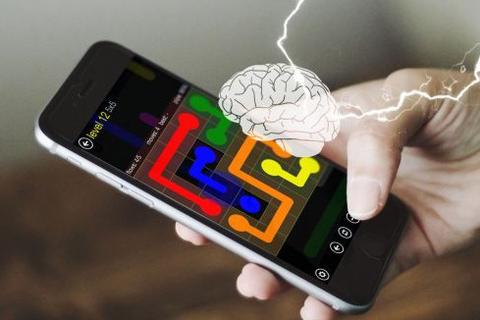 Ứng dụng giải đố cực hay giúp người chơi rèn luyện tư duy và tăng chỉ số IQ